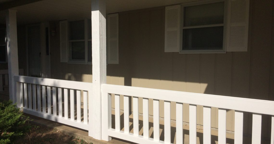 House and Deck Painting in Carterville, IL
