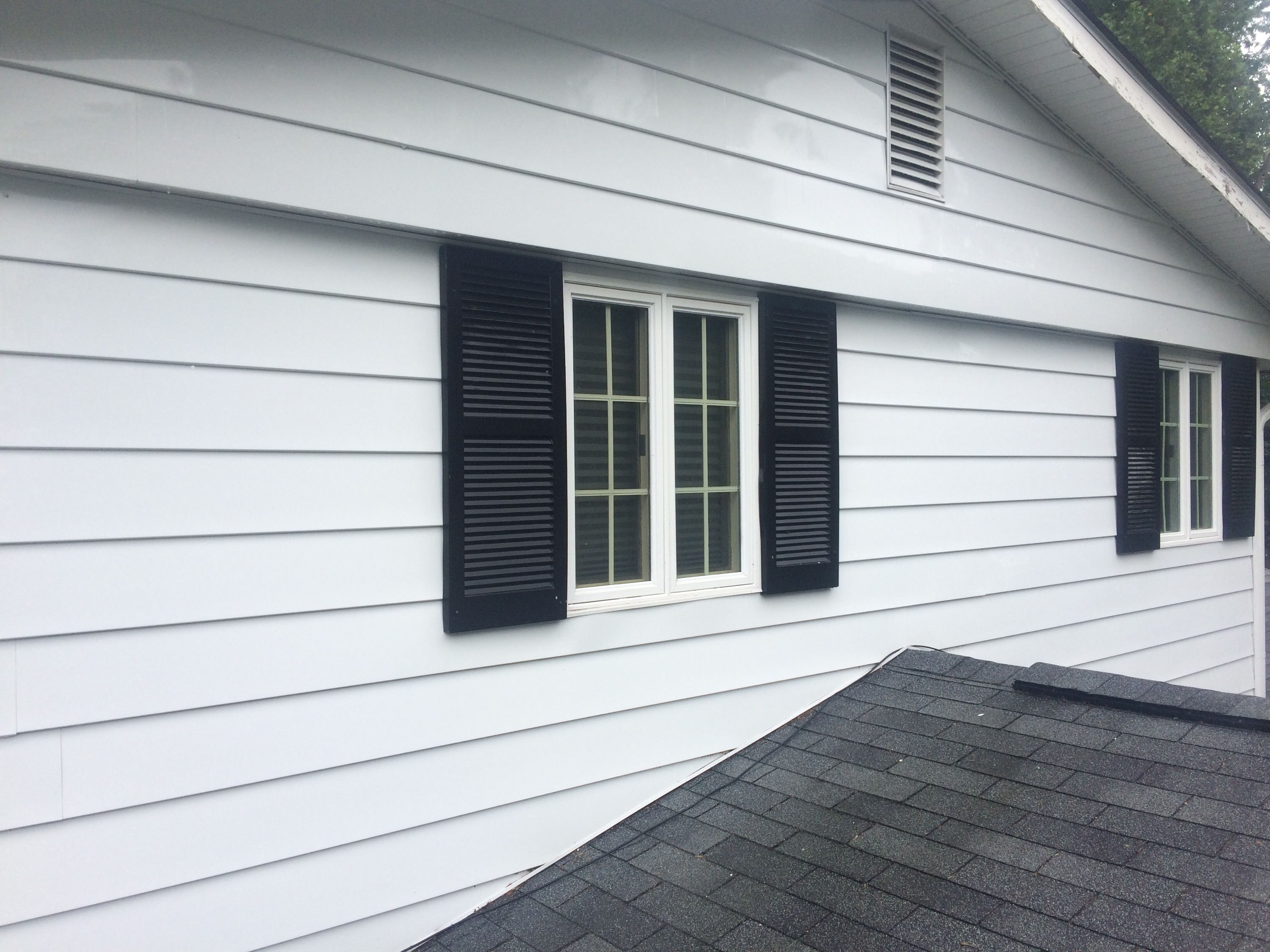 vinyl siding cleaning in southern illinois