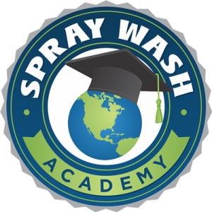 spray-wash-academy